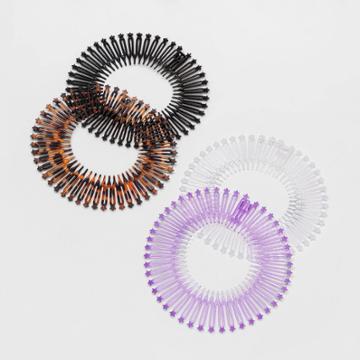 Girls' 4pk Headband - Art Class