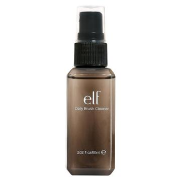 E.l.f. Daily Brush Cleaner