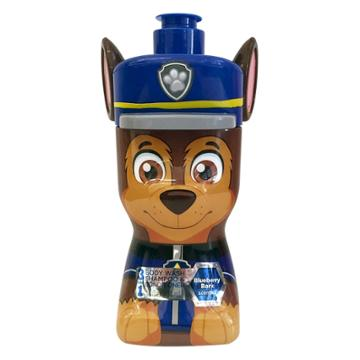 Paw Patrol 3-in-1 Blueberry Bark Body Wash Shampoo And Conditioner