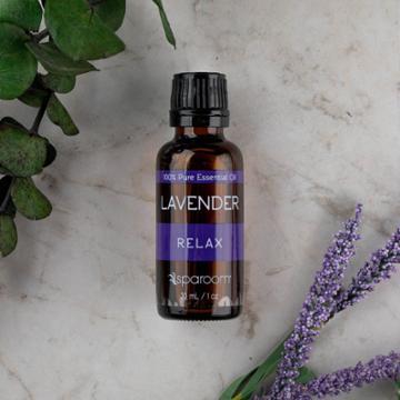 Sparoom 30ml Lavender Essential Oil -