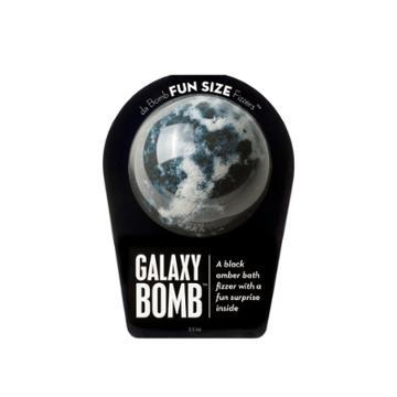 Da Bomb Bath Fizzers Galaxy Bomb