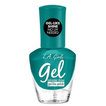 L.a. Girl Gel Nail Polish Jaded