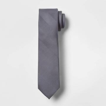 Men's Necktie - Goodfellow & Co Gray