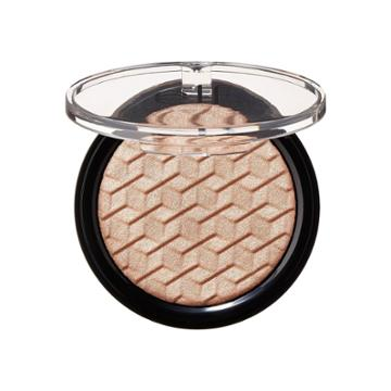 E.l.f. Metallic Flare Highlighter 24k Gold - 0.18oz,