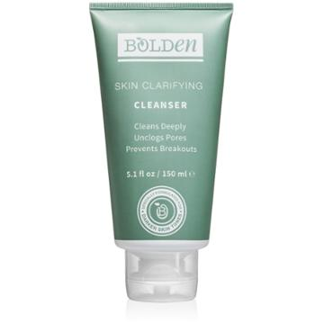 Bolden Facial Cleansers