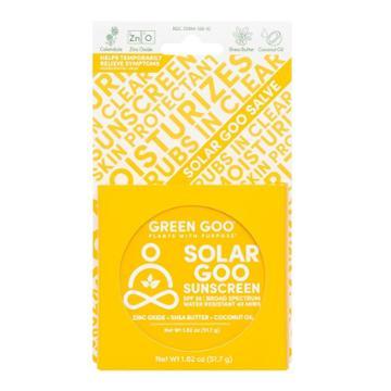 Green Goo Solar Goo Spf 30