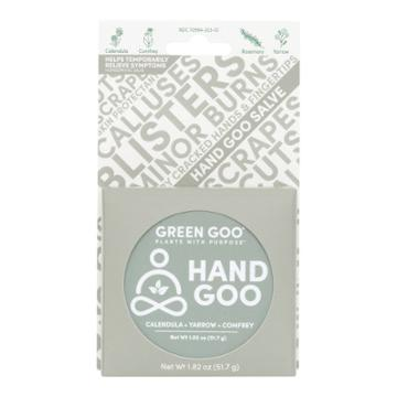 Green Goo Hand Care