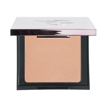 Makeup Geek Bronze Luster Compact Sunkissed Brown Pan - .31oz