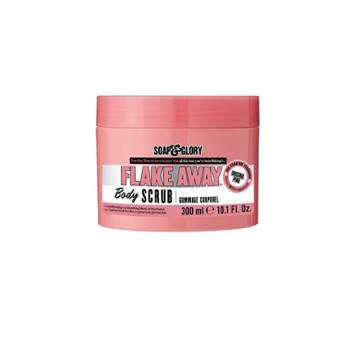 Soap & Glory Original Pink Flake Away Body Scrub