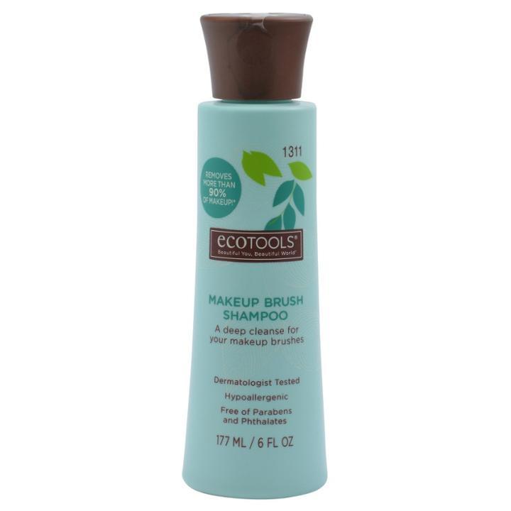 Eco Tools Ecotools Makeup Brush Cleansing
