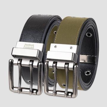 Denizen From Levi's Men's Reversible Casual Belt - Black