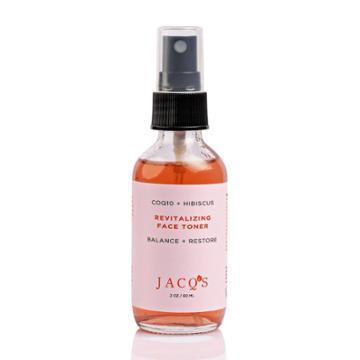 Jacq's Revitalizing Facial Toner