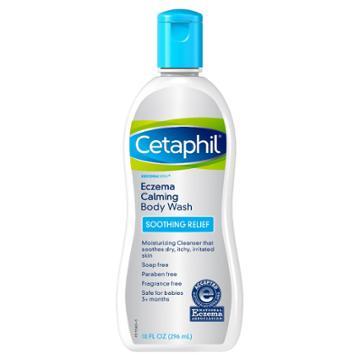 Cetaphil Restoraderm Cleanser