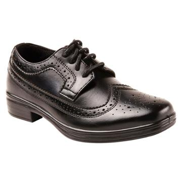 Boys' Deer Stags Ace Oxford Oxfords - Black