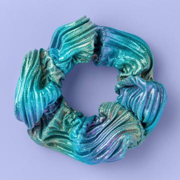 More Than Magic Girls' Rainbow Shimmer Twister Hair Tie - More Than