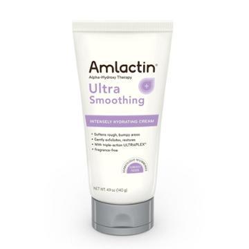 Amlactin Ultra Smoothing Intensely Hydrating Cream