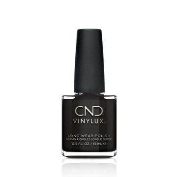 Revlon Cnd Vinylux Weekly Nail Color 105 Black Pool