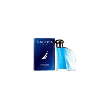 Blue By Nautica Eau De Toilette Men's Spray Cologne