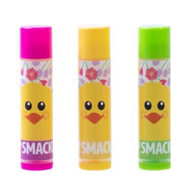 Lip Smacker Best Flavor Forever Boxed Lip Balm Set - Chick