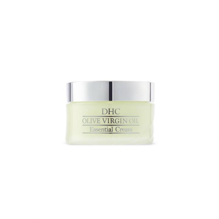 Dhc Olive Virgin Oil Essential Cream - 1.7 Fl Oz, Adult Unisex