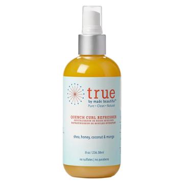 True By Made Beautiful Made Beautiful True Quench Curl Refresher