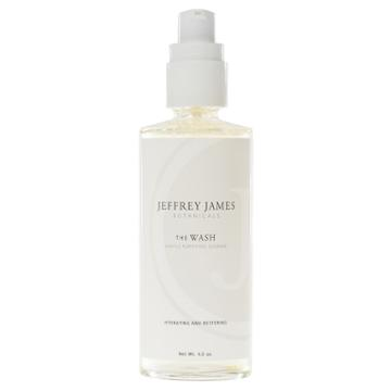 Jeffrey James Botanicals The Wash