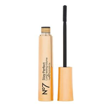 No7 Stay Perfect Mascara Black