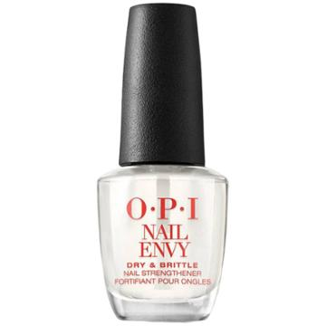 Opi Nail Envy Dry & Brittle Nail Strengthener - 0.5 Fl Oz, Adult Unisex