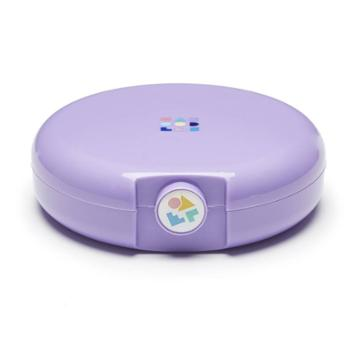 Caboodles Cosmic Compact Purple