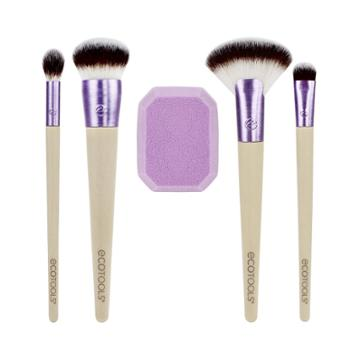 Limited Edition Ecotools Find Your Balance Brush Kit