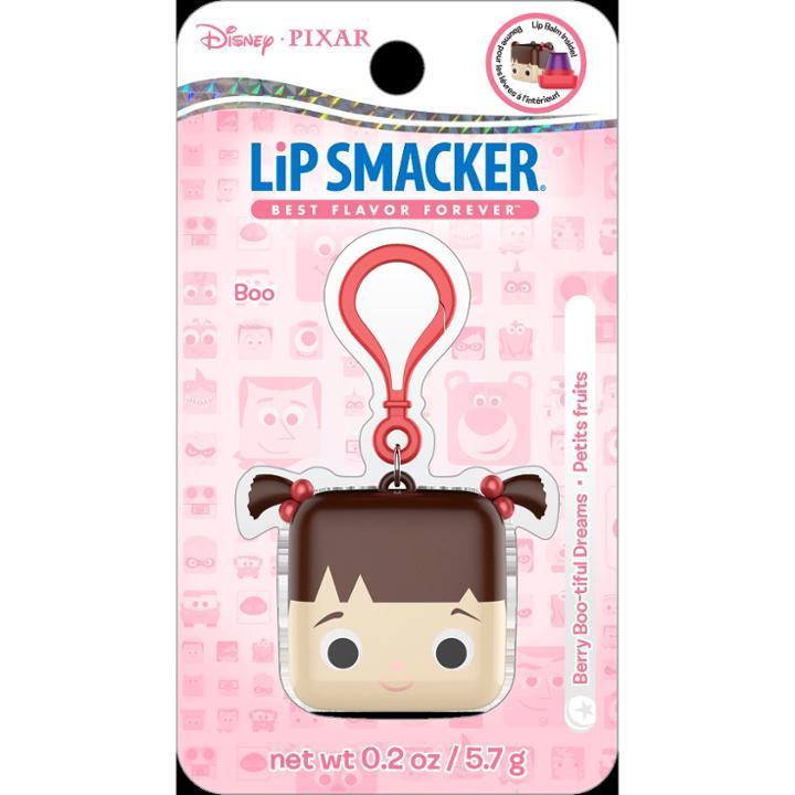 Lip Smackers Lip Smacker Pixar Cube Lip Balm Boo