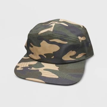 Baby Boys' Camo Baseball Hat - Cat & Jack
