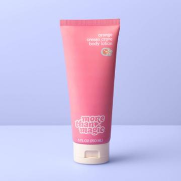Body Lotion - 5 Fl Oz - More Than Magic Orange Cream Crave/vanilla