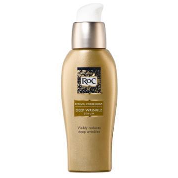 Roc Retinol Correxion Deep Wrinkle Anti-aging Facial Serum - 1 Fl Oz, Adult Unisex