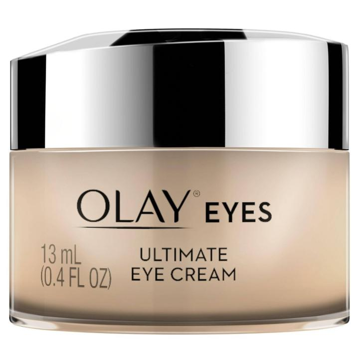 Olay Eyes Ultimate Eye Cream - 0.4 Fl Oz, Women's