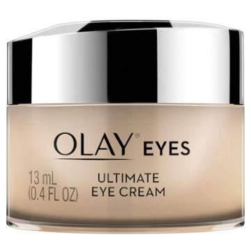 Olay Eyes Ultimate Eye Cream - 0.4 Fl Oz, Women's