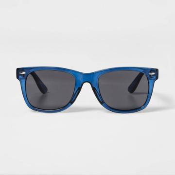Surf Sunglasses - Sun Squad Blue, Adult Unisex