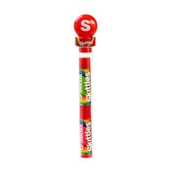 Lip Smackers Easter Cane - Skittles