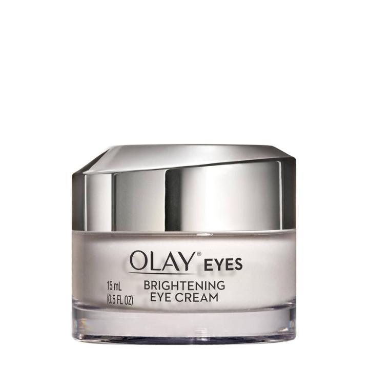 Olay Eyes Brightening Eye Cream For Dark Circles Facial Moisturizer - 0.5 Fl Oz, Women's