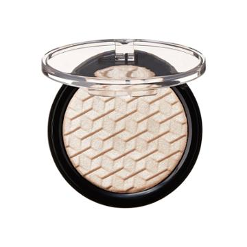 E.l.f. Metallic Flare Highlighter White Gold - 0.18oz, 83158 White Gold