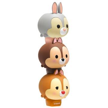 Lip Smacker Disney Tsum Tsum Lip Balm Trio - Chip Dale And Thumper