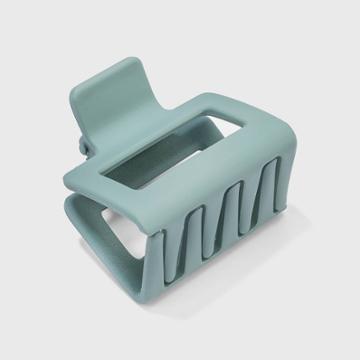 Matte Claw Clip - Universal Thread Blue