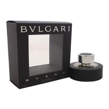 Bvlgari Black By Bvlgari For Unisex - Edt