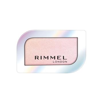 Rimmel Holographic Mono Eyeshadow 023 Blushed Orbit