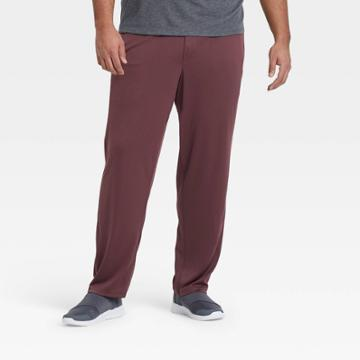 Men's Train Pants - All In Motion Berry