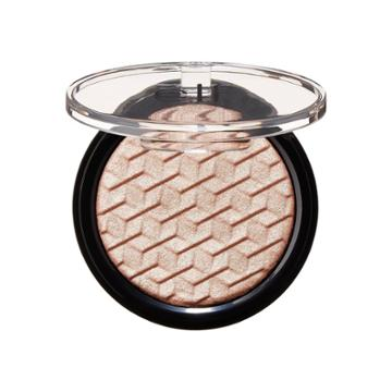 E.l.f. Metallic Flare Highlighter Rose Gold - 0.18oz, 83159 Pink Gold