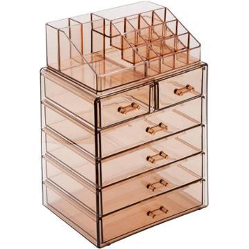 Sorbus Makeup Storage Case - Style