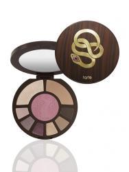 Tarte Cosmetics Rainforest After Dark Colored Clay Eye & Cheek Palette - Multi