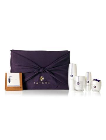 Tatcha Tatcha Ritual Kiri Gift Box