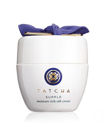 Tatcha Tatcha Moisture Rich Silk Cream